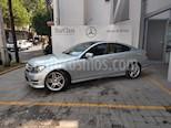 Foto venta Auto usado Mercedes Benz Clase C 350 CGI Coupe Aut (2012) color Plata precio $318,900