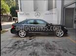 Foto venta Auto usado Mercedes Benz Clase C 350 CGI Sport (2013) color Negro precio $315,000