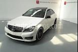 Foto venta Auto usado Mercedes Benz Clase C 350 CGI Sport (2012) color Blanco precio $309,900