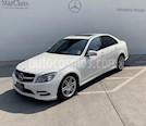Foto venta Auto usado Mercedes Benz Clase C 350 Sport (2011) color Blanco precio $249,900
