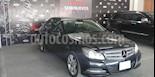 Foto venta Auto usado Mercedes Benz Clase C 4p C 200 Exclusive Plus L4/1.8/T Aut (2014) color Negro precio $259,000