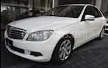 Foto venta Auto usado Mercedes Benz Clase C 4p C 200 Kompressor Aut L4 2.0L 181 CP (2010) color Blanco precio $149,000