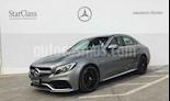 Foto venta Auto usado Mercedes Benz Clase C 63 AMG S (2017) color Gris precio $1,099,900