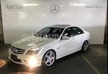 Foto venta Auto usado Mercedes Benz Clase C 63 AMG (2010) color Blanco precio $339,000