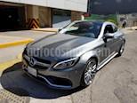 Foto venta Auto Seminuevo Mercedes Benz Clase C 63 S AMG Coupe  (2017) color Gris precio $1,200,000