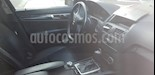 Foto venta Auto usado Mercedes Benz Clase C C200 CGI Blue Efficiency 1.8L Aut (2010) color Negro precio $610.000