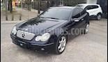 Foto venta Auto usado Mercedes Benz Clase C C200 K Sportcoupe Sport Edition (2007) color Azul precio $465.000