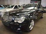 Foto venta Auto usado Mercedes Benz Clase C C200 K (2007) color Negro precio $360.000