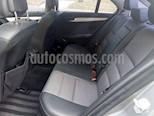 Foto venta Auto usado Mercedes Benz Clase C C220 CDI TD Classic (2009) color Gris precio u$s13.000
