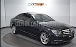 Foto venta Auto usado Mercedes Benz Clase C C250 CGI Blue Efficiency 1.8L Aut (2013) color Gris Tenorita precio $850.000