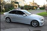 Foto venta Auto usado Mercedes Benz Clase C C250 CGI Blue Efficiency 1.8L Sport Aut (2013) color Gris precio u$s23.000