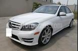 Mercedes Benz Clase C 43 AMG usado (2013) color Blanco precio $55.000.000
