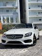 Mercedes Clase C 250 CGI Coupe Aut usado (2017) color Blanco precio $570,000