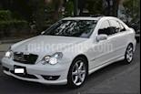 Mercedes Clase C 280 Sport Aut usado (2007) color Blanco precio $132,000