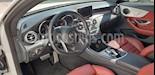 Mercedes Clase C 250 CGI Coupe Aut usado (2018) color Blanco precio $590,000