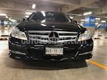 Mercedes Clase C 180 CGI Aut NAV usado (2014) color Negro precio $209,000