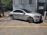 Foto venta Auto usado Mercedes Benz Clase CLA 200 CGI Sport (2019) color Plata precio $538,900