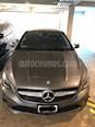 Foto venta Auto usado Mercedes Benz Clase CLA 200 CGI Sport (2015) color Gris precio $310,000