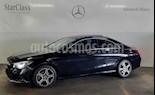 Foto venta Auto usado Mercedes Benz Clase CLA 200 CGI Sport (2018) color Negro precio $489,000