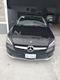 Foto venta Auto usado Mercedes Benz Clase CLA 200 CGI Sport (2018) color Negro Cosmos precio $380,000