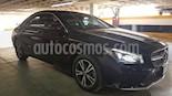 Foto venta Auto usado Mercedes Benz Clase CLA 200 CGI (2019) color Negro Cosmos precio $470,000