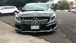 Foto venta Auto usado Mercedes Benz Clase CLA 250 CGI Sport Edition 1 (2014) color Negro precio $350,000