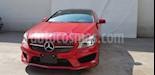 Foto venta Auto usado Mercedes Benz Clase CLA 250 CGI Sport Edition 1 (2016) color Rojo precio $445,000