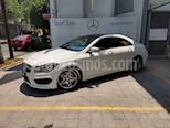 Foto venta Auto usado Mercedes Benz Clase CLA 250 CGI Sport Edition 1 (2016) color Blanco precio $485,000