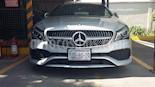 Foto venta Auto usado Mercedes Benz Clase CLA 250 CGI Sport (2017) color Plata precio $440,000