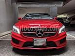 Foto venta Auto usado Mercedes Benz Clase CLA 250 CGI Sport (2016) color Rojo precio $390,000