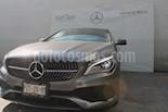 Foto venta Auto usado Mercedes Benz Clase CLA 250 CGI Sport (2018) color Gris precio $535,000