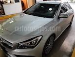 Foto venta Auto usado Mercedes Benz Clase CLA 250 CGI Sport (2019) color Plata Polar precio $599,000