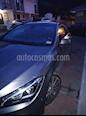 Foto venta Auto usado Mercedes Benz Clase CLA 250 CGI Sport (2017) color Gris Montana precio $480,000
