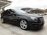 Foto venta Auto usado Mercedes Benz Clase CLC 350 Sport Aut (2009) color Negro precio $676.500
