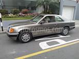 Mercedes Benz Clase CLK (COUPE) 320 Cabriolet V6,3.2i,18v S 2 1 usado (1990) color Gris precio u$s4,775