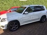 Foto venta Auto usado Mercedes Benz Clase CLK 320 Elegance Cabriolet (2015) color Blanco precio $377,000