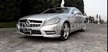 Foto venta Auto Seminuevo Mercedes Benz Clase CLS 350 CGI (2014) color Plata precio $465,000