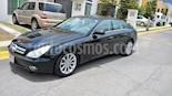 Foto venta Auto usado Mercedes Benz Clase CLS 350 (2009) color Negro precio $205,000