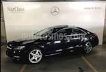 Foto venta Auto usado Mercedes Benz Clase CLS 500 Biturbo (2014) color Negro precio $599,000