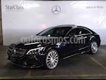 Foto venta Auto usado Mercedes Benz Clase CLS 500 (2017) color Negro precio $899,000