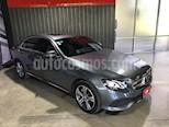 Foto venta Auto usado Mercedes Benz Clase E 200 CGI Avantgarde (2017) color Gris Tenorita precio $579,900