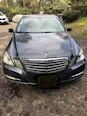 Foto venta Auto usado Mercedes Benz Clase E 200 CGI Exclusive (2012) color Gris Tenorita precio $288,000