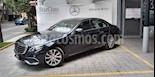 Foto venta Auto usado Mercedes Benz Clase E 200 CGI Exclusive (2017) color Blanco precio $535,000