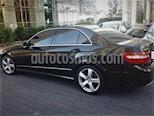 Foto venta Auto Usado Mercedes Benz Clase E 250 Avantgarde City CGi (2012) color Negro precio u$s28.500