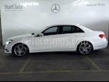 Foto venta Auto usado Mercedes Benz Clase E 250 CGI Avantgarde (2014) color Blanco precio $359,000