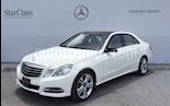 Foto venta Auto usado Mercedes Benz Clase E 250 CGI Avantgarde (2013) color Blanco precio $849,900