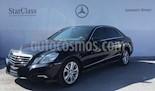 Foto venta Auto usado Mercedes Benz Clase E 300 Avantgarde (2010) color Negro precio $234,900