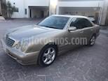 Foto venta Auto usado Mercedes Benz Clase E 320 Elegance V6 (2002) color Champagne precio $85,000