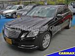Foto venta Carro usado Mercedes Benz Clase E 350 Aut (2013) color Negro precio $92.900.000
