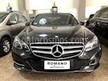Foto venta Auto usado Mercedes Benz Clase E 350 Avantgarde Sport Aut (2014) color Negro Obsidiana precio u$s42.000